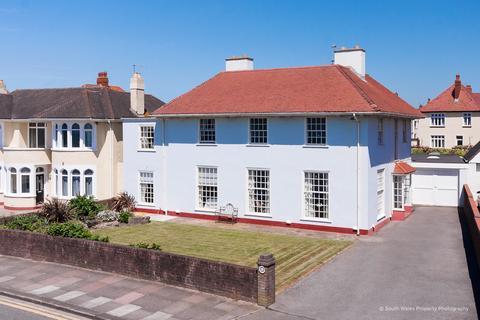 5 bedroom detached house for sale - Michaelston, 11 West Drive, Porthcawl, Bridgend County Borough, CF36 3LS