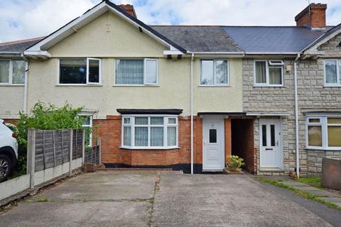 3 bedroom terraced house for sale - Marsh Lane, Birmingham