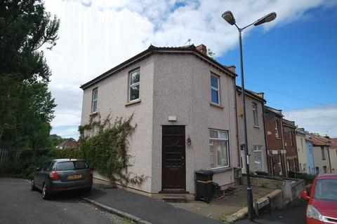2 bedroom end of terrace house to rent - 1 Albert Grove, Bristol