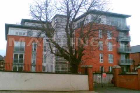 2 bedroom apartment to rent - Ropewalk Court, Derby Road