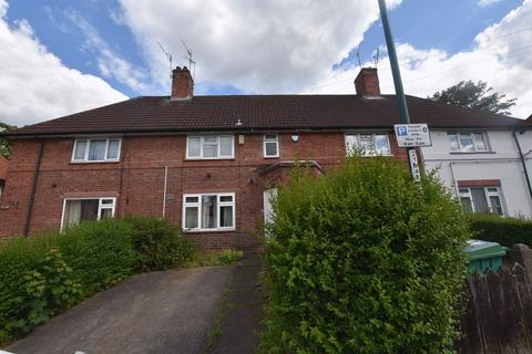 3 bedroom house to rent - Manton Crescent, Nottingham