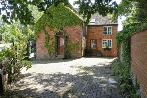 2 bedroom semi-detached house for sale - Old Road, Braunston, NN11 7JB