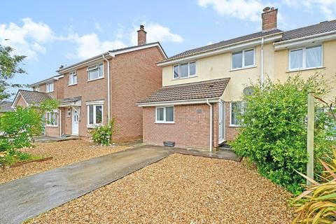 4 bedroom semi-detached house for sale - Carne View Road, Probus
