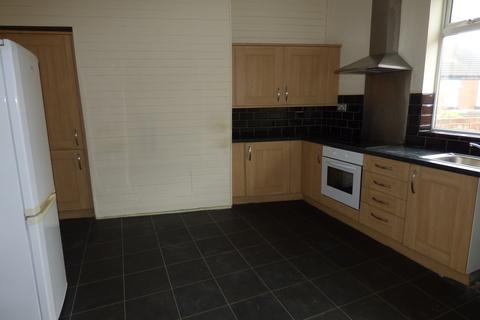 3 bedroom end of terrace house to rent - William Street, Wellgate