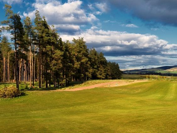 Plot Commercial for sale in GWest, Blackford, Auchterarder, Perthshire
