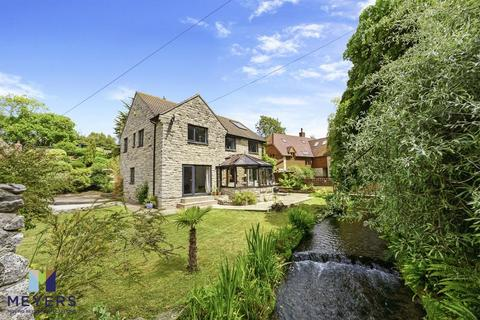 5 bedroom detached house for sale - Watery Lane, Weymouth, DT3