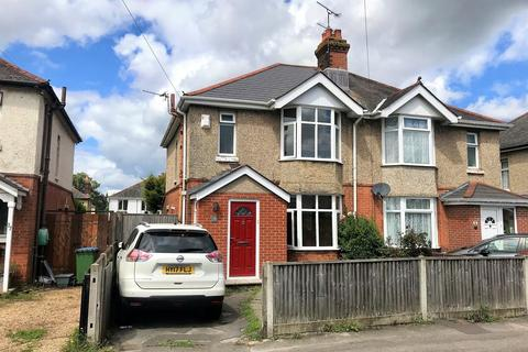 3 bedroom semi-detached house for sale - King Georges Avenue, Southampton