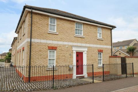 4 bedroom detached house for sale - The Herons, Cottenham