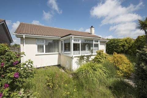 3 bedroom detached bungalow for sale - St Day, Redruth