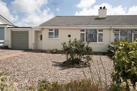 2 bedroom semi-detached bungalow for sale - Trevince Parc, Carharrack