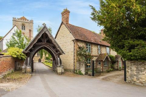 4 bedroom cottage for sale - High Street, Dorchester on Thames