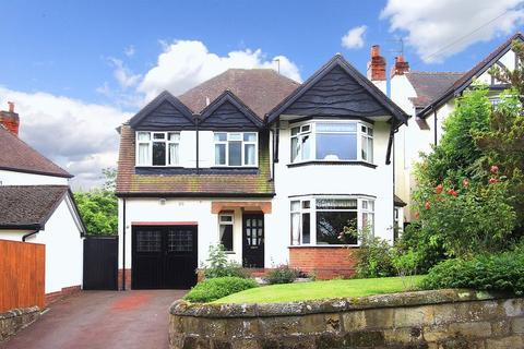 4 bedroom detached house for sale - TETTENHALL, Lothians Road