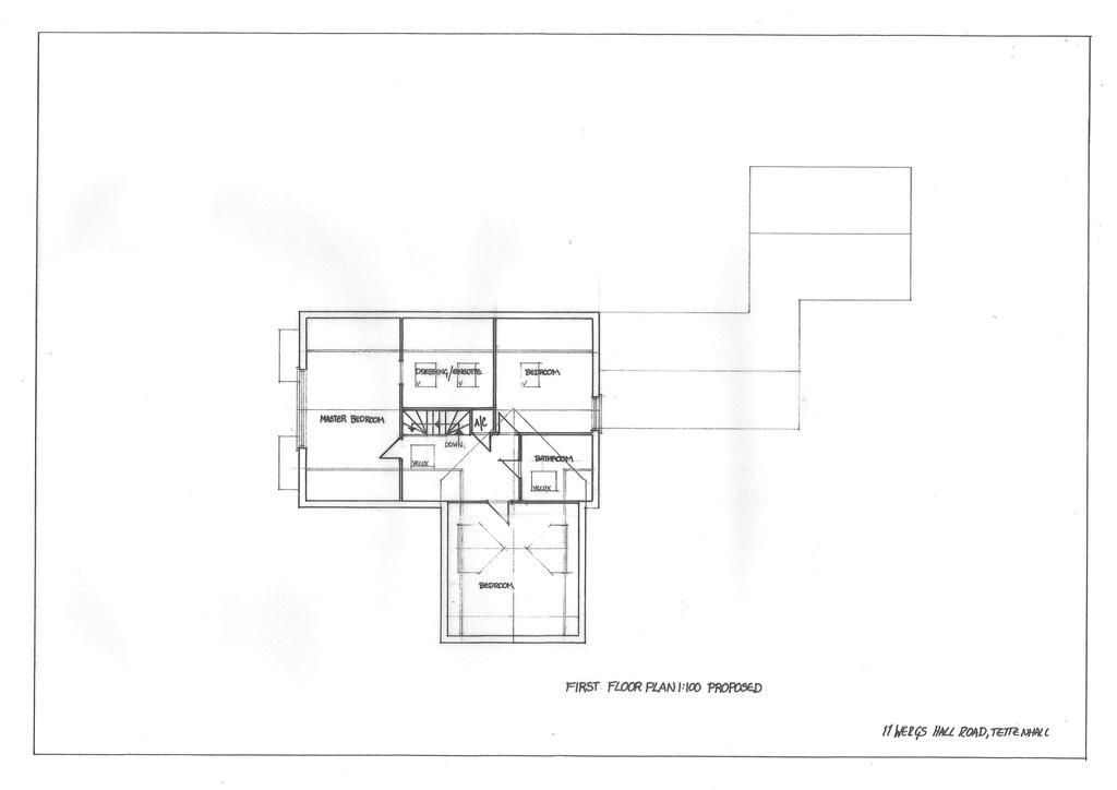Floorplan 3 of 3: Proposed First...