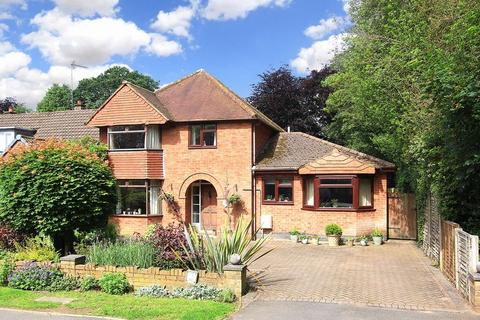 4 bedroom detached house for sale - TETTENHALL WOOD, Foley Avenue