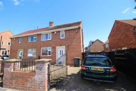 3 bedroom semi-detached house for sale - West Farm Road, Wallsend