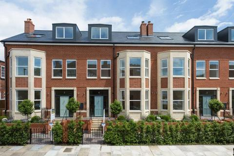 5 bedroom townhouse for sale - 4 The Sycamores, Sycamore Place, Bootham, York