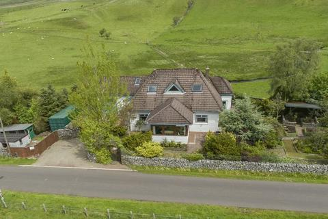 4 bedroom detached house for sale - NEW - The Knap, Howgate Road, Roberton,  Biggar