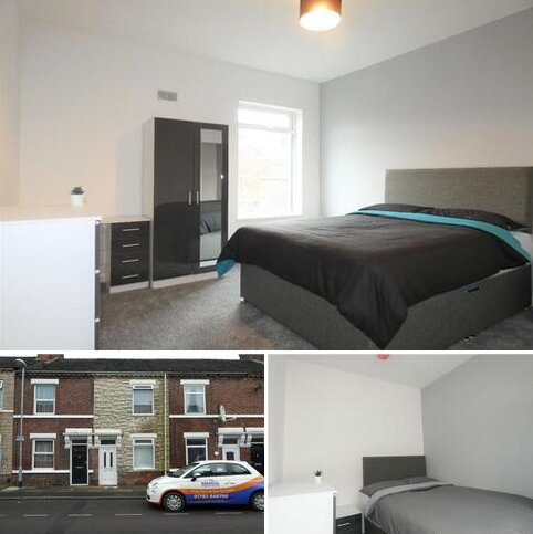 3 bedroom house share to rent - Newlands Street, Shelton, Stoke On trent, ST4 2RF