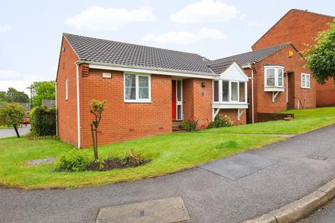 2 bedroom detached bungalow for sale - Stannington Glen, Stannington