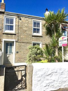 2 bedroom terraced house for sale - High-spec appliances, A-frames and potential to extend on Pendarves Street, Beacon village
