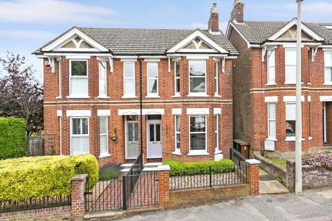 3 bedroom semi-detached house for sale - Prospect Road, Southborough