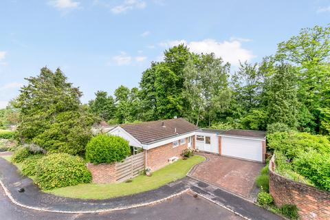 3 bedroom detached bungalow for sale - Strawberry Close, Royal Tunbridge Wells