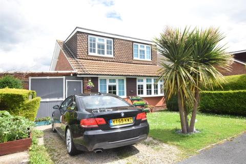 3 bedroom semi-detached house for sale - Helens Close, Cheltenham, Glos, GL51 0LX