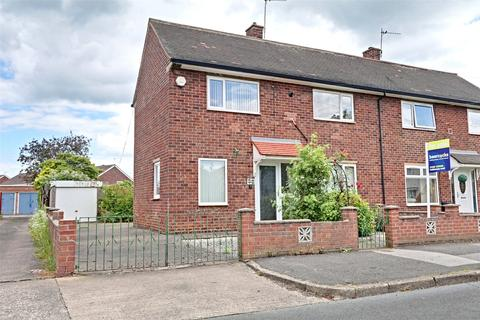 2 bedroom semi-detached house for sale - Jervis Road, Hull, East Riding of Yorkshi, HU9