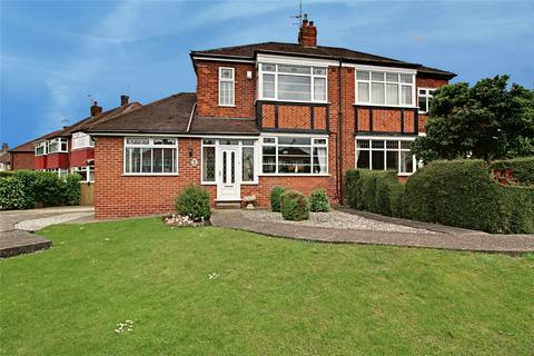 3 bedroom semi-detached house for sale - Hull Road, Anlaby, Hull, East Yorkshire, HU10