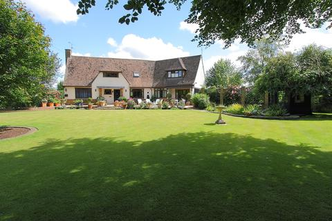 4 bedroom house for sale - Kimpton, Andover