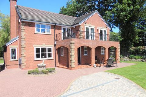 4 bedroom detached house for sale - Davenhill Park, Liverpool
