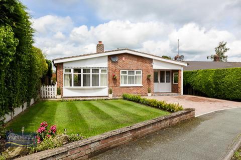 2 bedroom detached bungalow for sale - Wistaston, Cheshire