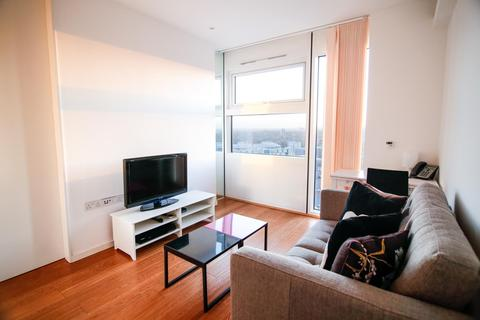 1 bedroom apartment for sale - The Cube West, Wharfside Street, B1 1PQ