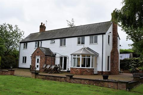 4 bedroom cottage for sale - Brigg Road, Howsham