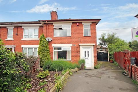 2 bedroom semi-detached house for sale - Sneyd Place, Stoke-On-Trent
