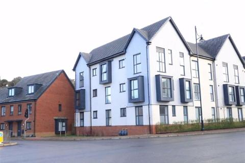 2 bedroom flat for sale - Heol Finch, Barry, Vale Of Glamorgan