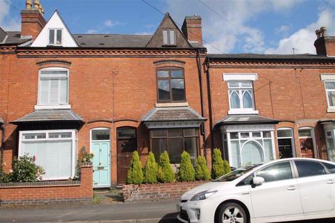 4 bedroom terraced house for sale - Regent Road, Harborne