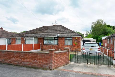 2 bedroom semi-detached bungalow for sale - Severn Road, Culcheth, Warrington, WA3