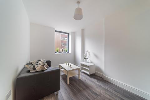 1 bedroom flat to rent - Queens House, Queen Street, Sheffield S1