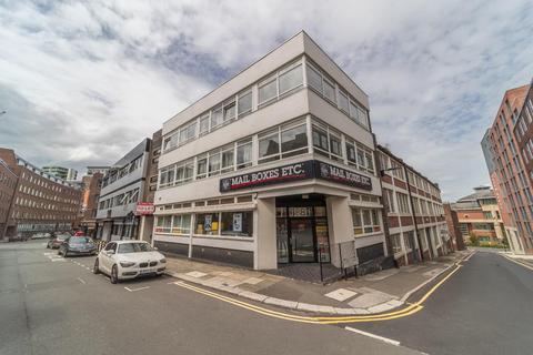 Studio to rent - Queen Street, Sheffield City Centre S1