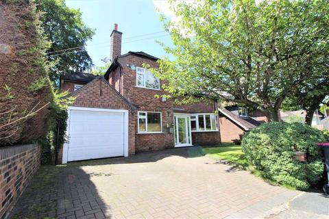 4 bedroom detached house for sale - Oakwell Drive, Salford, Salford