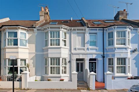 3 bedroom terraced house to rent - Coleridge Street, HOVE