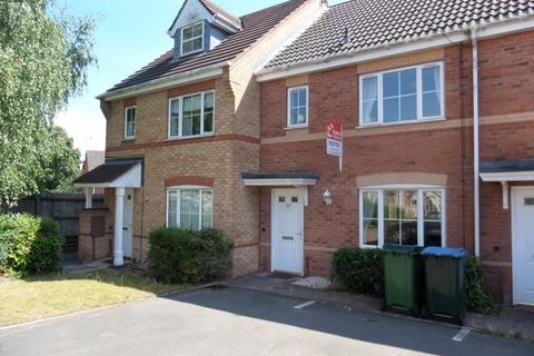 3 bedroom house to rent - Rodyard Way, Coventry, CV1 2UD