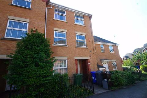 1 bedroom house to rent - New Barns Avenue, Manchester