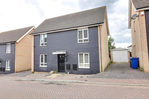 3 bedroom detached house for sale - The Rookery, Grays