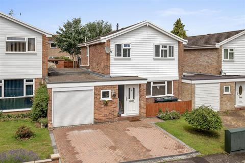 3 bedroom detached house for sale - Larch Walk, Kennington, Ashford