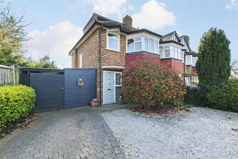 4 bedroom end of terrace house for sale - Dukes Avenue, Richmond