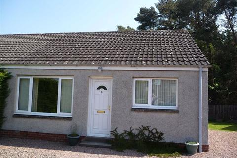 3 bedroom semi-detached house to rent - Aikman Place, St Andrews, Fife