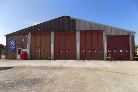 Industrial unit to rent - Warth Park, Boston, Lincolnshire