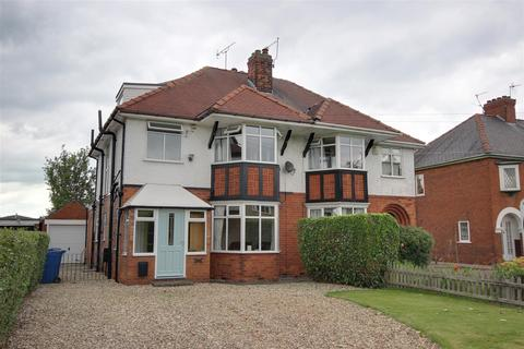 4 bedroom semi-detached house for sale - Carr Lane, Willerby, Hull